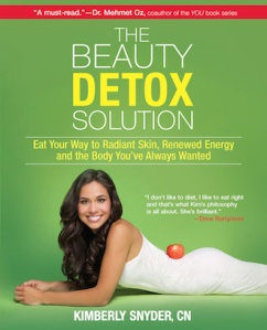 4 Beauty Detox Solution