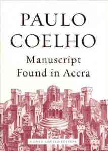 5 The Manuscripts Found in Accra